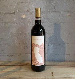 Wine 2020 Where's Linus Red Venturi Vineyards - Mendocino, CA (750ml)