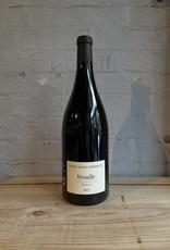 Wine 2017 Pierre-Marie Chermette Dom du Vissoux Brouilly Pierreux - Beaujolais, France (1.5L)