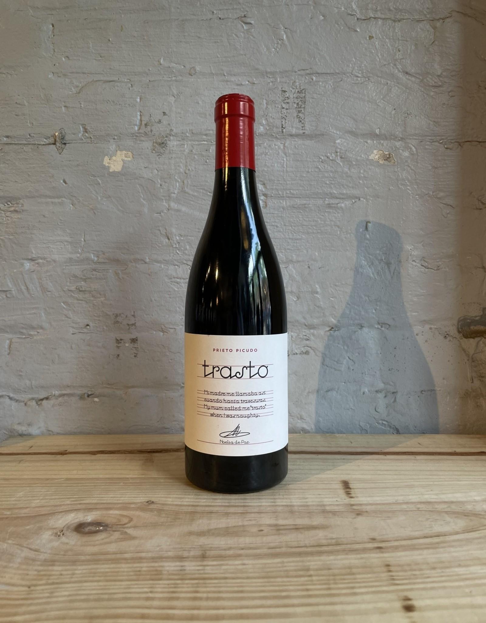 Wine 2018 LaOsa Prieto Picudo Trasto Tinto - Castilla y Leon, Spain (750ml)