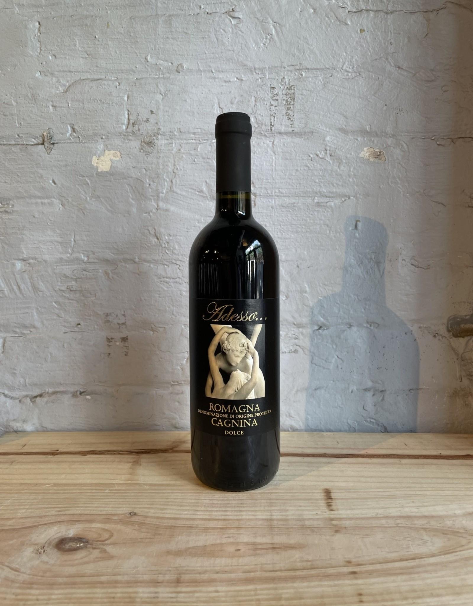 Wine 2020 Adesso Cagnina di Romagna Dolce Refosco - Emilia Romagna, Italy (750ml)