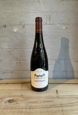 Wine 2019 Domaine Pascal Bellier Cheverny Rouge - Loire Valley, France (750ml)