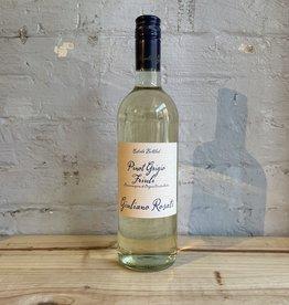 Wine 2020 Giuliano Rosati Pinot Grigio, Friuli-Venezia Giulia, Italy - (750ml)
