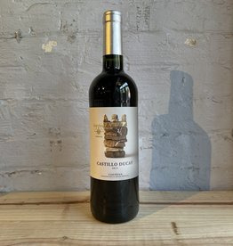 Wine 2015 San Valero Tinto Castillo Ducay - Carinena, Aragon, Spain (750ml)