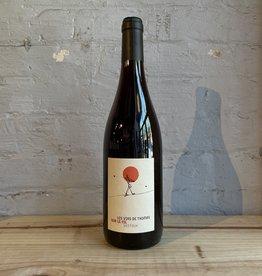 Wine 2020 Thomas Jullien Sur Le Fil Ventoux - Rhone Valley, France (750ml)