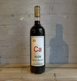 Wine 2018 Calcarius SoulMate - Puglia, Italy (750ml)