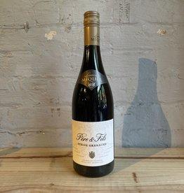 Wine 2018 Laurent Miquel Syrah/Grenache - Pays d'Oc, France (750ml)