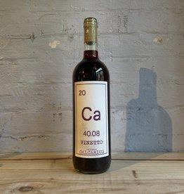 Wine 2018 Calcarius Vinetto - Puglia, Italy (750ml)