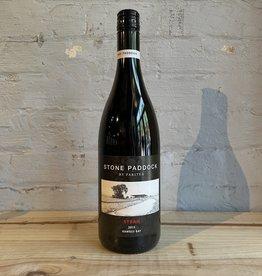 Wine 2015 Stone Paddock by Paritua Syrah - Hawkes Bay, NZ