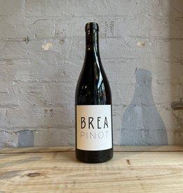 Wine 2018 Brea Pinot Noir - Santa Lucia Highlands, Central Coast, CA (750ml)