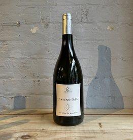 Wine 2016 Domains des Forges Le Clos du Papillon - Savennieres, Loire Valley, France (750ml)