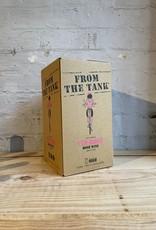 Wine 2020 Dom de la Patience From the Tank Rose - Pont du Gard, Languedoc-Rousillon, France (3L bag-in-box)