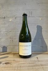 Wine 2016 Montebruno Gewurztraminer Frizzante Pet-Nat - Columbia Gorge, Oregon (750ml)