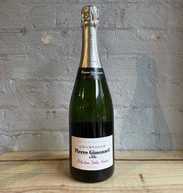 """Wine NV Pierre Gimonnet et Fils 'Selection Belles Annees"""" Brut Blanc de Blancs - Champagne, France"""