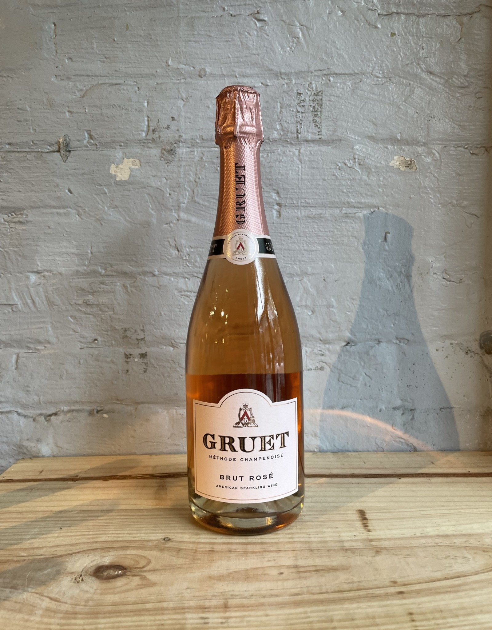 Wine NV Gruet Brut Rose - Albuquerque, NM (750ml)