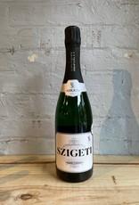 Wine NV Szigeti Gruner Veltliner Sekt Brut - Neusiedlersee, Austria (750ml)