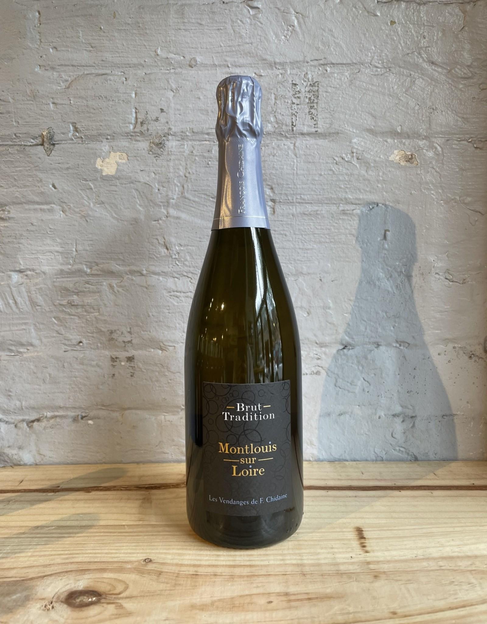 Wine NV Francois Chidaine Montlouis sur Loire Brut Tradition - Loire Valley, France (750ml)