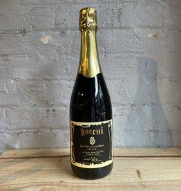 Wine 2019 Rocchi Vernaccia Nera Spumante Secco - San Ginesio, Marche, Italy (750ml)