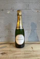 Wine NV Laurent Perrier Brut La Cuvée Champagne - Champagne France (375ml)