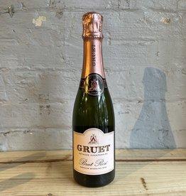 Wine NV Gruet Brut Rose - Albuquerque, NM (375ml)