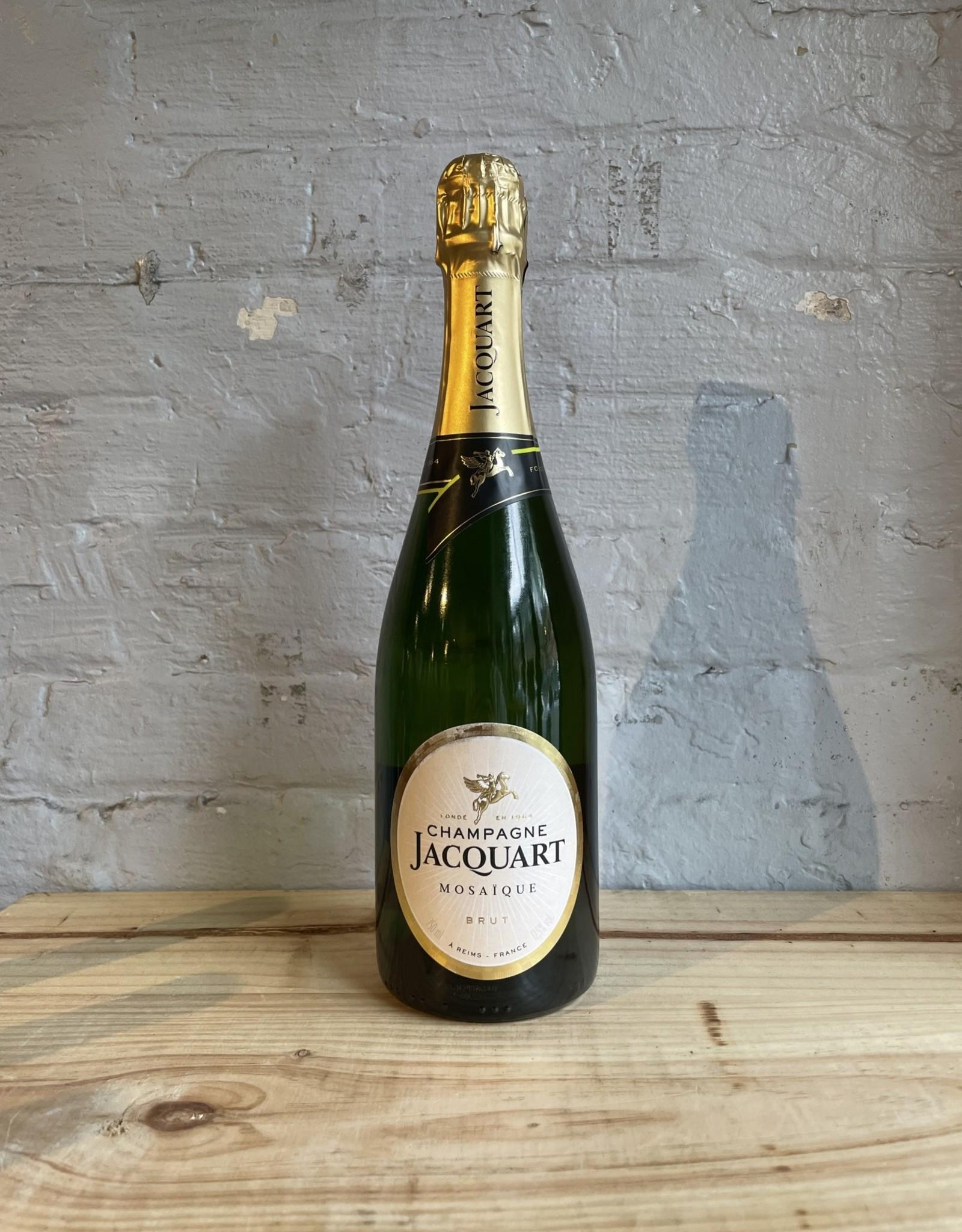 Wine NV Jacquart Brut Mosaique - Reims, Champagne, France (750ml)