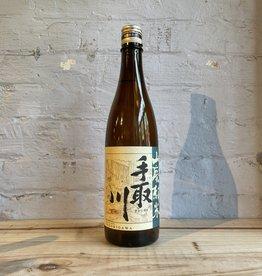 Sake & Shochu Yoshida Tedorigawa Yamahai 'Silver Mountain' Junmai Sake - Ishikawa, Japan (720ml)
