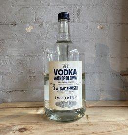 Monopolowa Vodka - Vienna, Austria (1.75L)