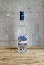 Grey Goose Vodka - France (375ml)