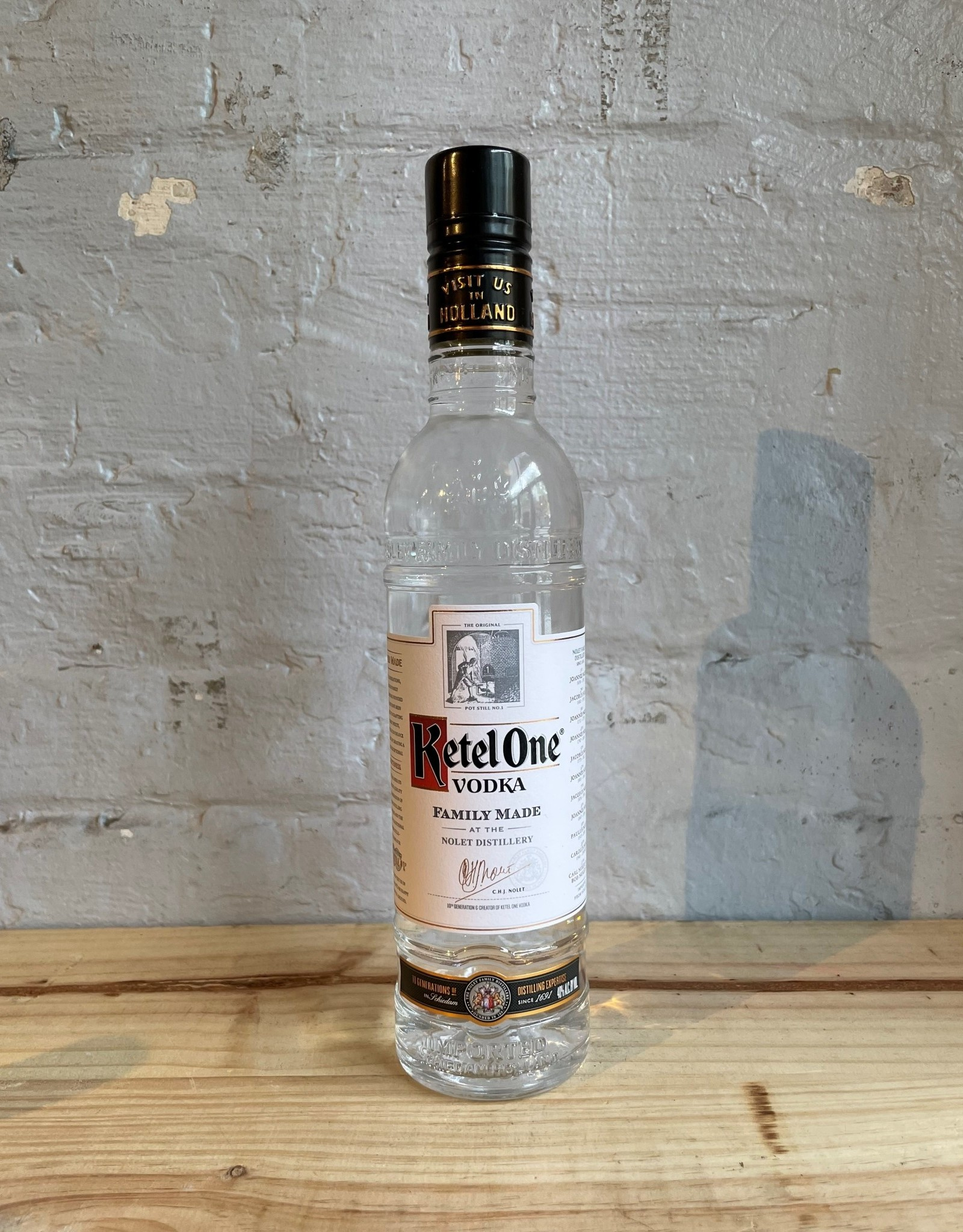Ketel One Vodka - Holland (375 ml)
