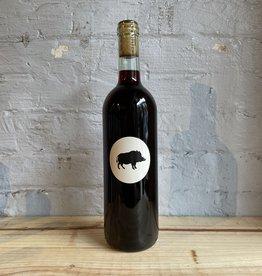 Wine 2016 Massoferrato Rosso del Cinghiale - Tuscany, Italy (750ml)