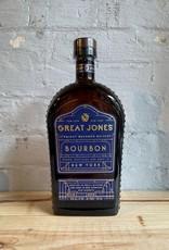 Great Jones Straight Bourbon Whiskey - New York, NY (750ml)