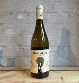 Wine 2019 Plani Arche Grechetto - Umbria, Italy (750ml)