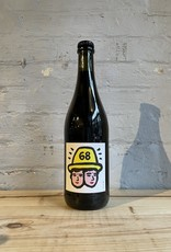 Wine 2019 Cascina 'Tavijn Vino Rosso 68 Barbera/Ruche - Piedmont, Italy (750ml)