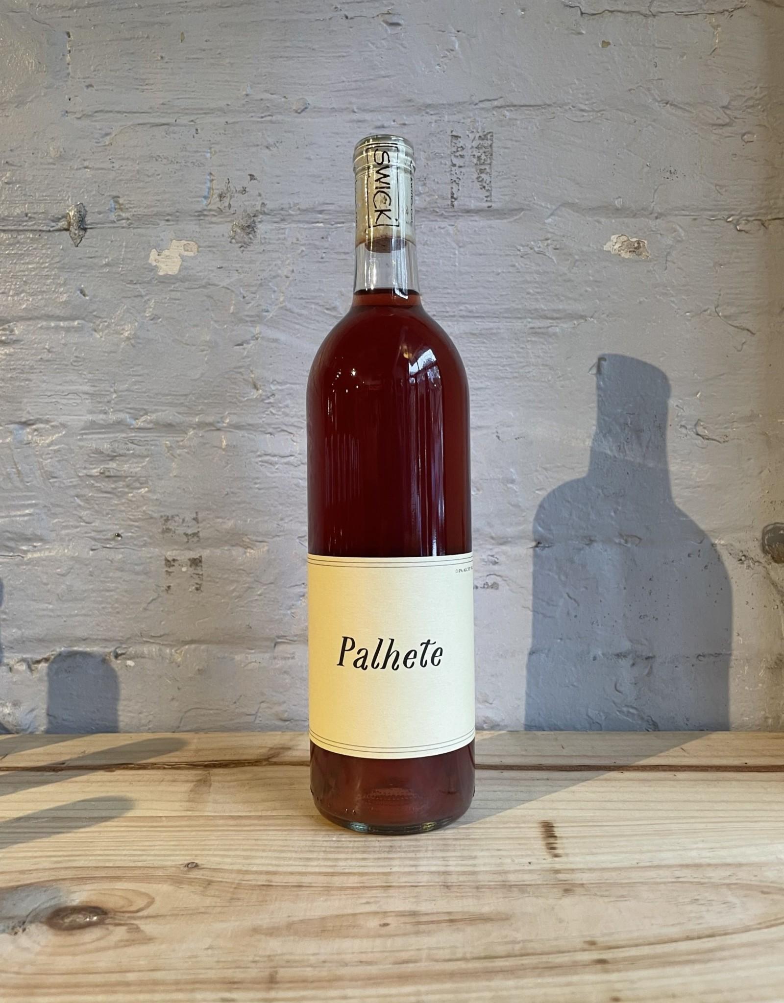 Wine 2020 Swick Palhete - Columbia Valley, Washington (750ml)