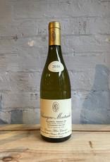Wine 2018 Domaine Blain-Gagnard Chassagne-Montrachet 1er Cru Caillerets - Burgundy, France (750ml)