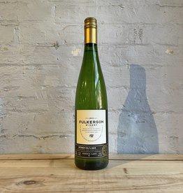 Wine 2019 Fulkerson Gruner Veltliner - Seneca Lake, Finger Lakes, NY