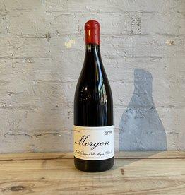 Wine 2020 Marcel Lapierre Morgon - Beaujolais, France (750ml)