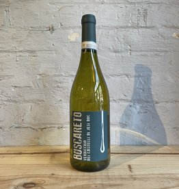 Wine 2020 Conti di Buscareto Verdicchio dei Castelli di Jesi - Le Marche, Italy (750ml)