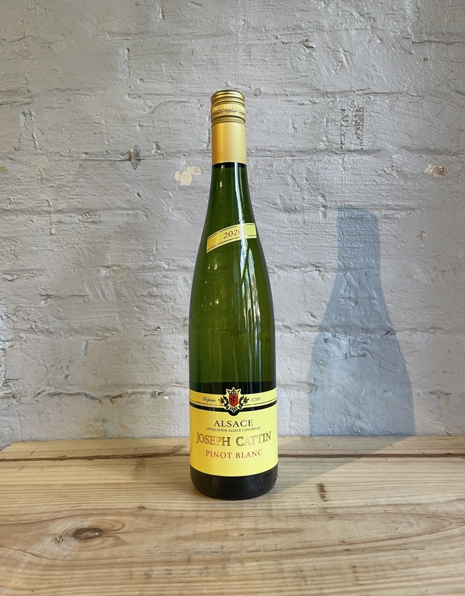 Wine 2020 Joseph Cattin Pinot Blanc - Alsace, France (750ml)