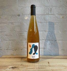 Wine 2020 Le Vins Pirouettes Eros by Raphael Orange Wine - Alsace, France (750ml)