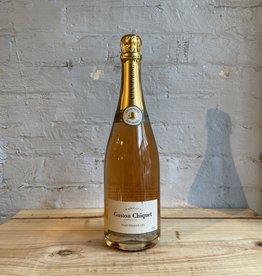 Wine NV Gaston Chiquet Brut Rose - Champagne, France (750ml)