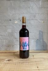 Wine 2020 La Patience Rouge - Coteaux du Pont du Gard, Rhone Valley, France (750ml)
