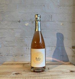 Wine NV Gaspard Bulles Sparkling Rose - Loire Valley, France (750ml)