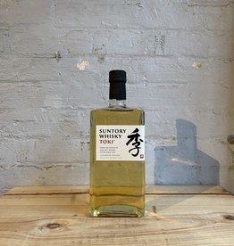 Suntory Toki Blended Whisky - Japan (750ml)