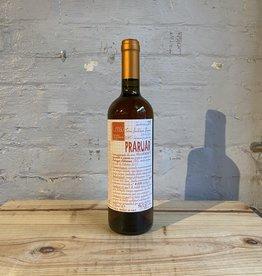 Wine 2017 Praruar Catarratto Bianco Il Censo - Sicily, Italy