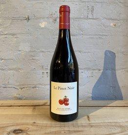 Wine 2019 Saint Verny Le Pinot Noir Puy de Dome - Loire Valley, France (750ml)