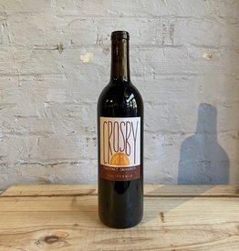 Wine 2018 Crosby Cabernet Sauvignon - CA (750ml)
