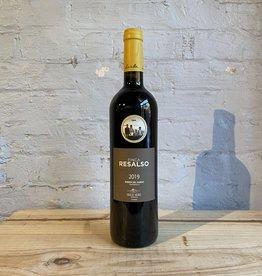 Wine 2019 Emilio Moro Finca Resalso - Ribera del Duero, Spain (750ml)