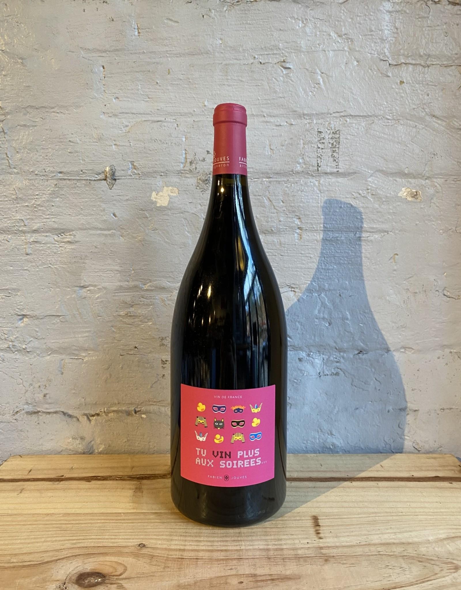 Wine 2020 Fabien Jouves Tu Vin Plus Aux Soirees - Southwest France, France (1.5Ltr Magnum)