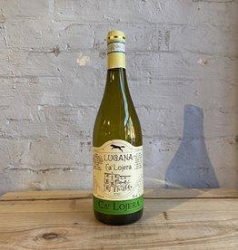 Wine 2020 Ca'Lojera Lugana - Lombardy, Italy (750ml)