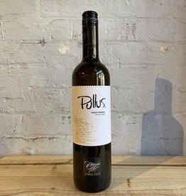 Wine 2020 Ptujska Klet Pullus Pinot Grigio - Podravje, Slovenia (750ml)
